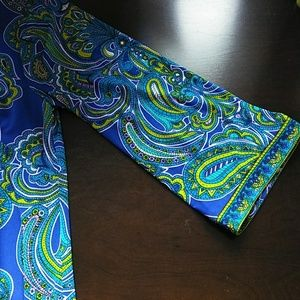 Laundry By Shelli Segal Dresses - 👑 Laundry Blue Dress